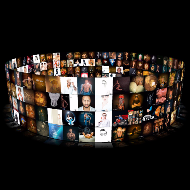 Der Pixelschubser