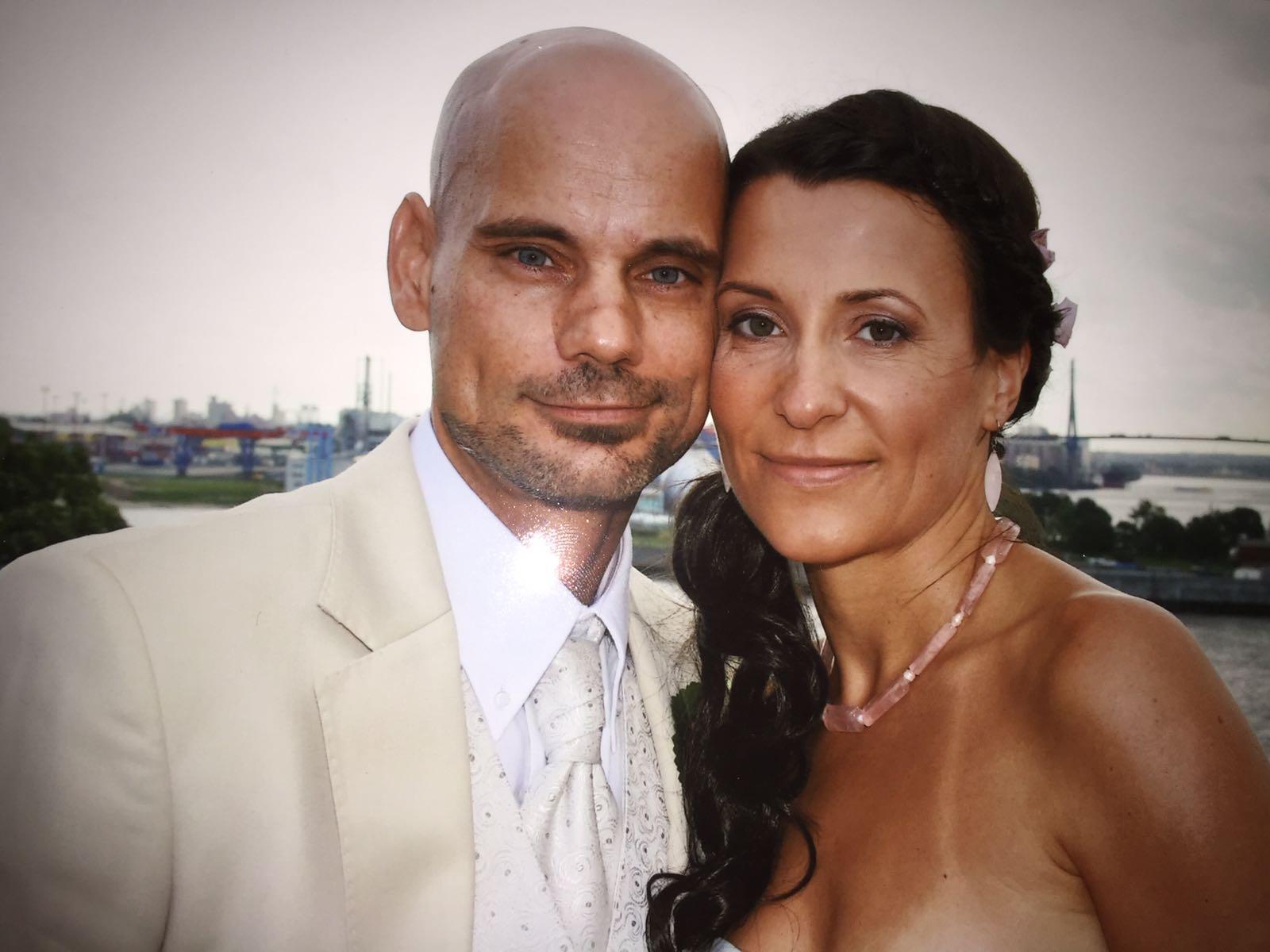 Patricia & Tom M. aus Hamburg